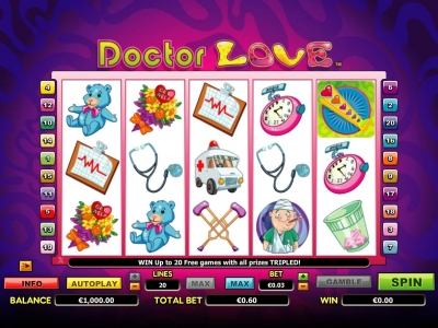 Docter Love
