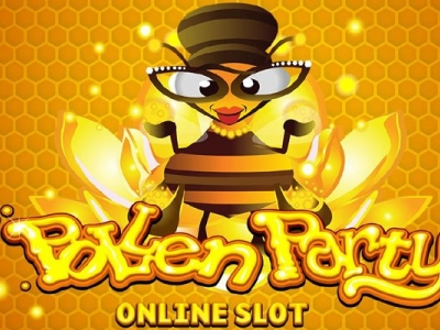pollen party microgaming