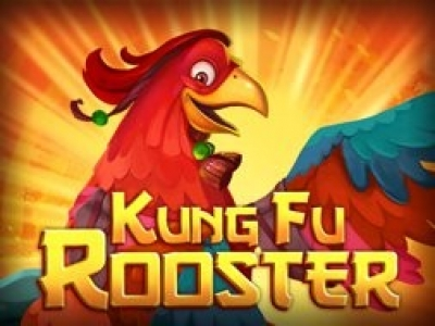 Kungfu-rooster