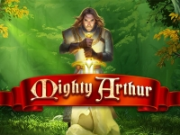 mighty arthur